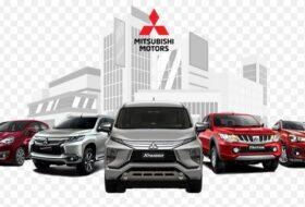 Kenaikan Harga Mitsubishi