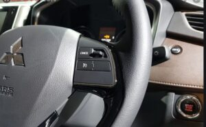 Cruise Control Xpander