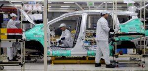 Pabrik Vietnam 1