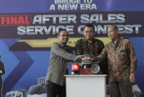 After Sales Fuso Fighter