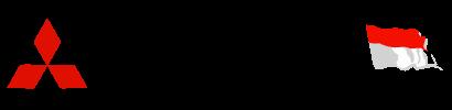 logo mitsubishi surabaya