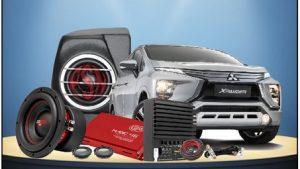 Audio Mobil Mitsubishi Surabaya